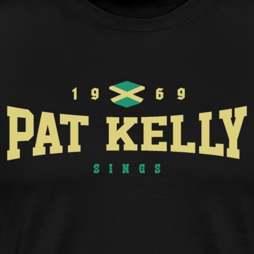 Pat Kelly | 1969 Sings - Camiseta premium hombre