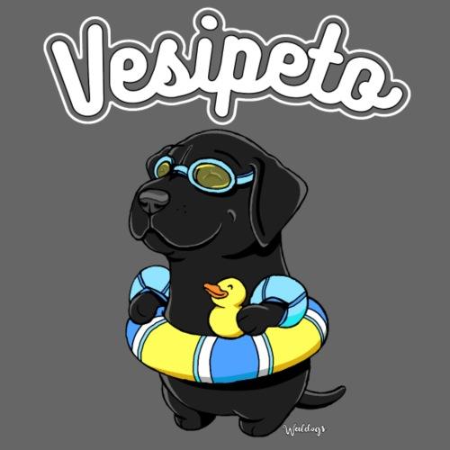 vesipeto2 - Miesten premium t-paita