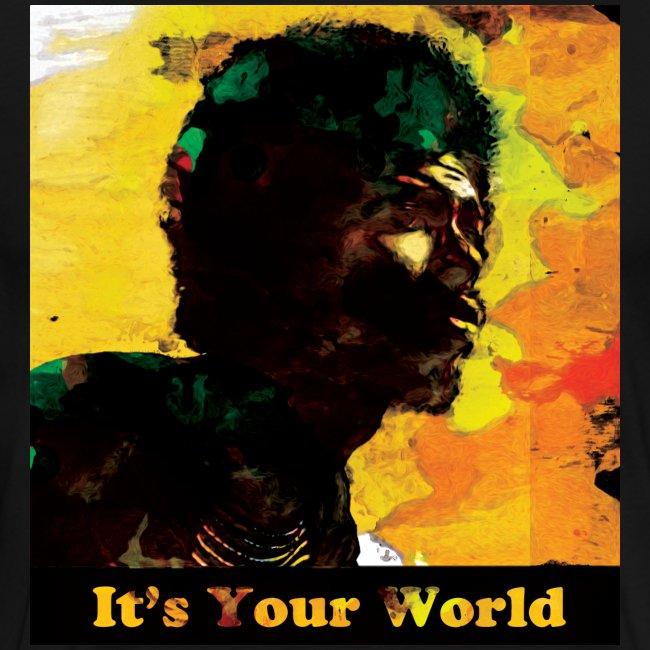 Gil Scott Heron It s Your World