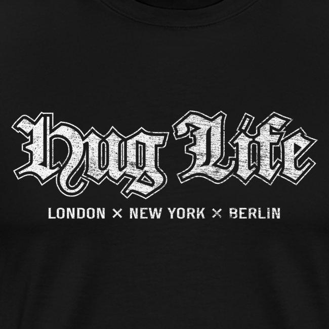 Hug Life Cities – lustige Geschenkidee