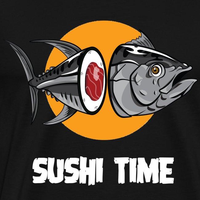 SUSHI TIME-tonno-b