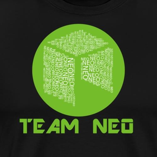 TEAM NEO - Männer Premium T-Shirt