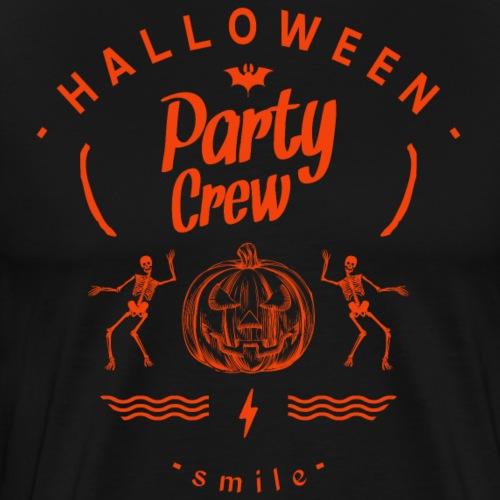 party crew - T-shirt Premium Homme