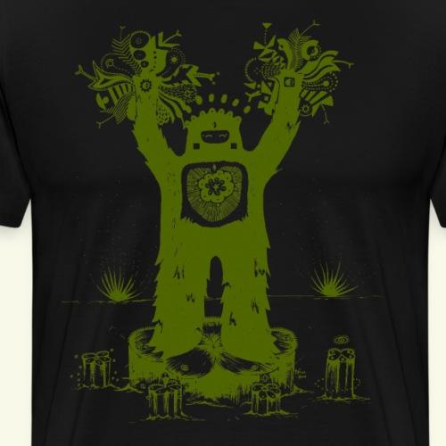 my Celebrating life - Men's Premium T-Shirt