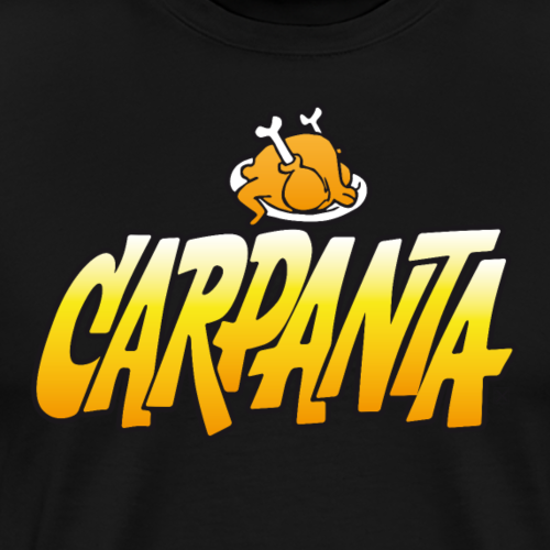 Carpanta - Camiseta premium hombre