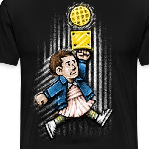 Super Eleven - Men's Premium T-Shirt