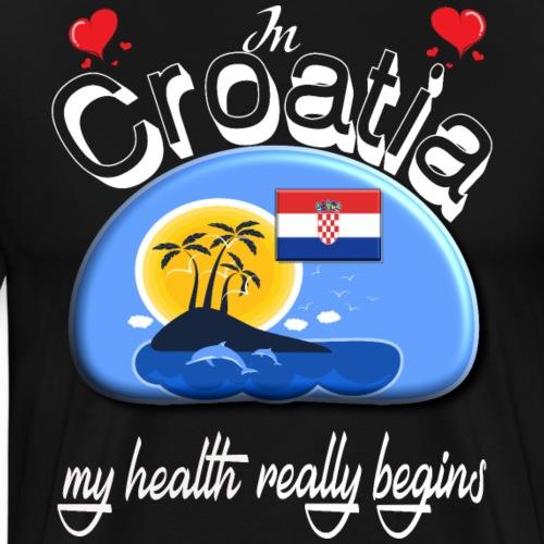 Urlaub, Kroatien, kroatisch lernen, Ferien, Kroate