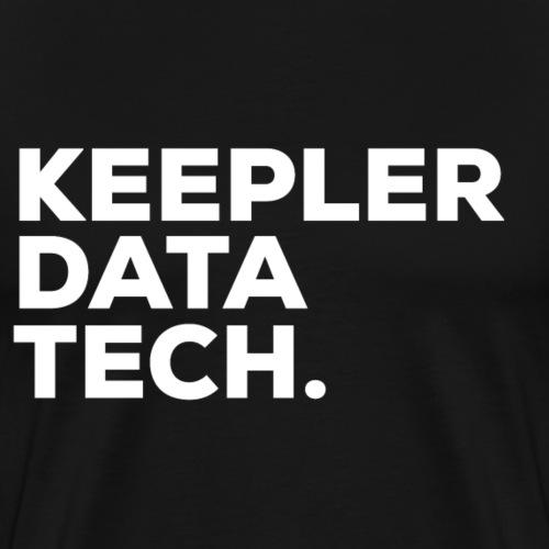 Keepler Full - Camiseta premium hombre