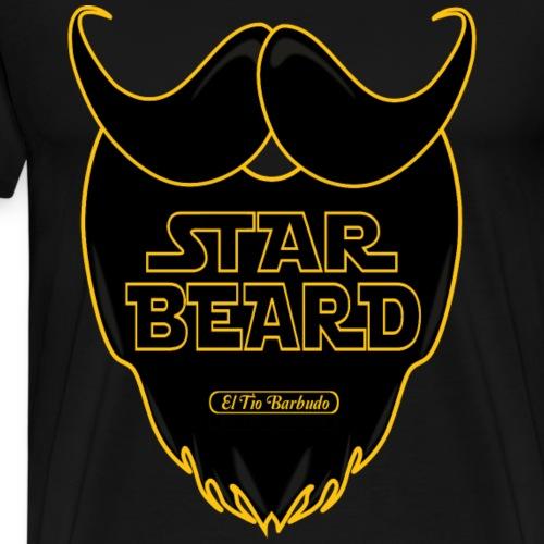 StarBeard - T-shirt Premium Homme