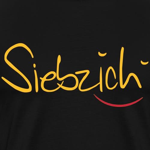 siebzich - Männer Premium T-Shirt