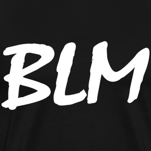 Blm - Men's Premium T-Shirt