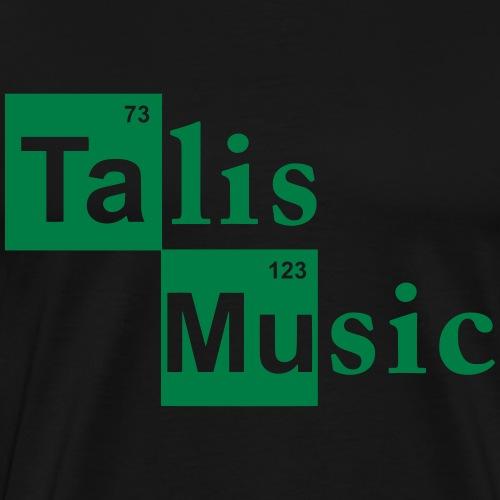 Breaking TALIS - Männer Premium T-Shirt