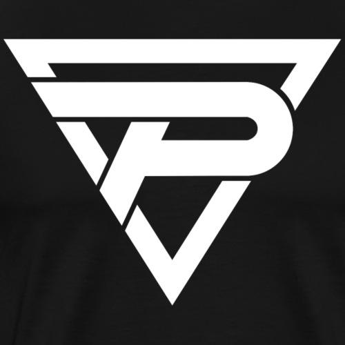 White Collection - Men's Premium T-Shirt
