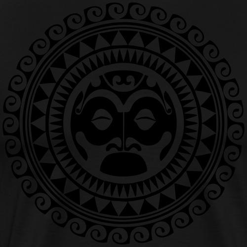 Maori Tattoo T-Shirt