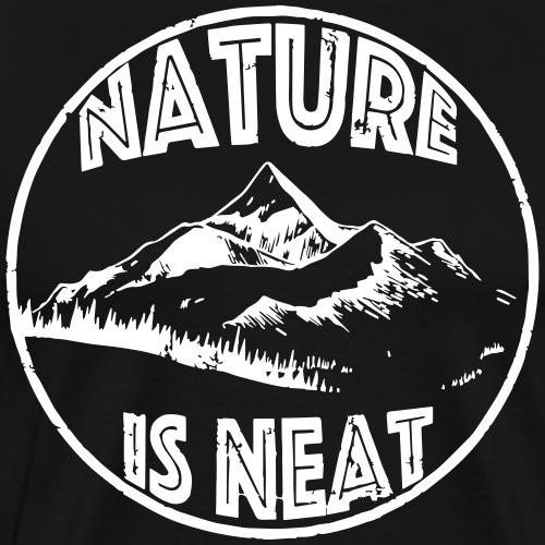 Natur Wildnis Mutternatur Leben Wandern Geschenk