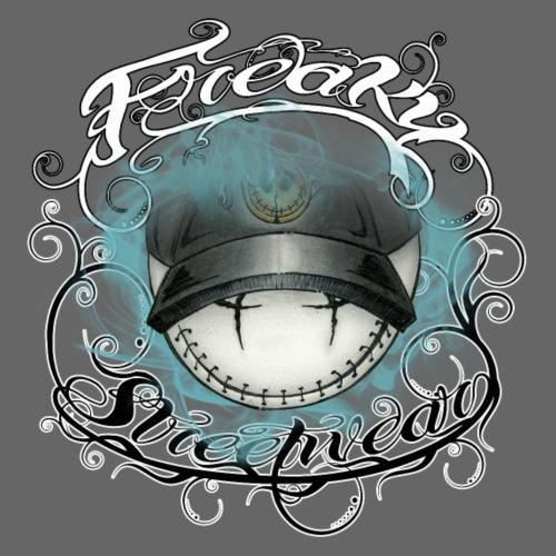 Freak Head - Männer Premium T-Shirt