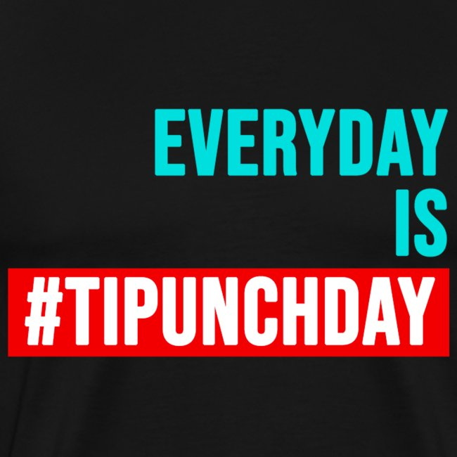 #tipunchday