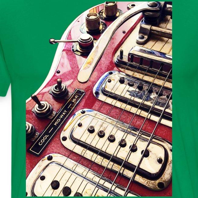 Artscreativity's Guitar