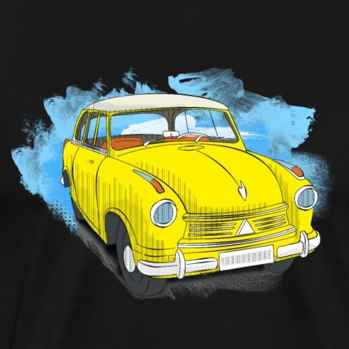 Lloyd LP 600 - Männer Premium T-Shirt