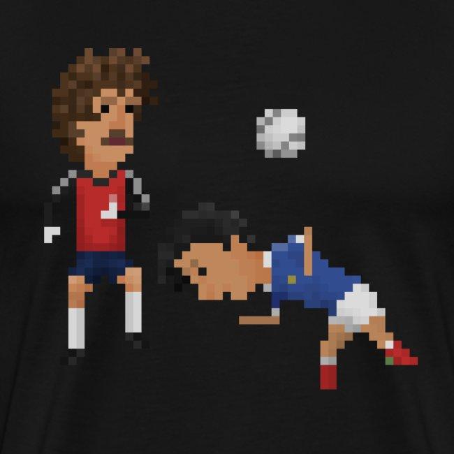 France Germany 82