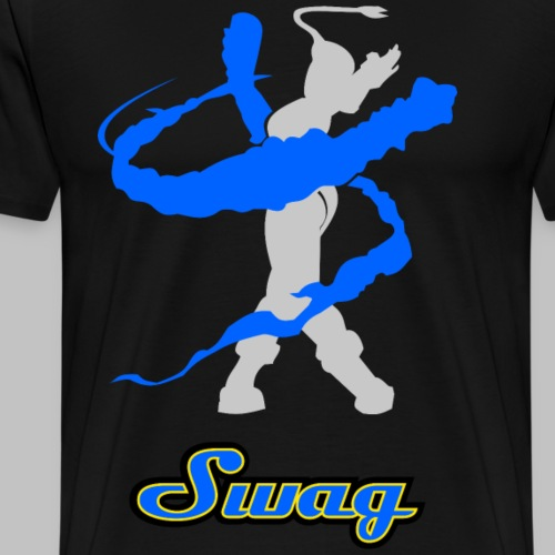 Swag! - Men's Premium T-Shirt