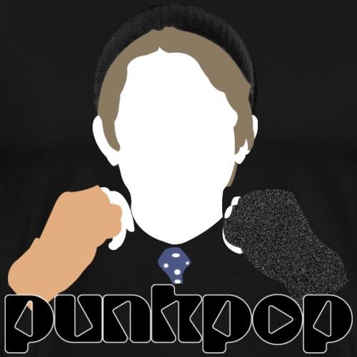 A Shame PunkPop - Maglietta Premium da uomo