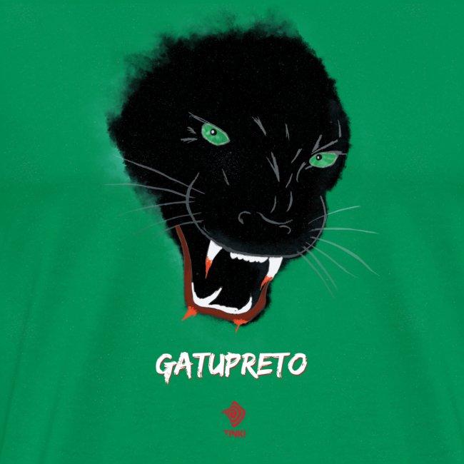 Gatupreto - TINK! Music