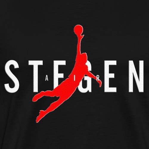AirStegen - Camiseta premium hombre
