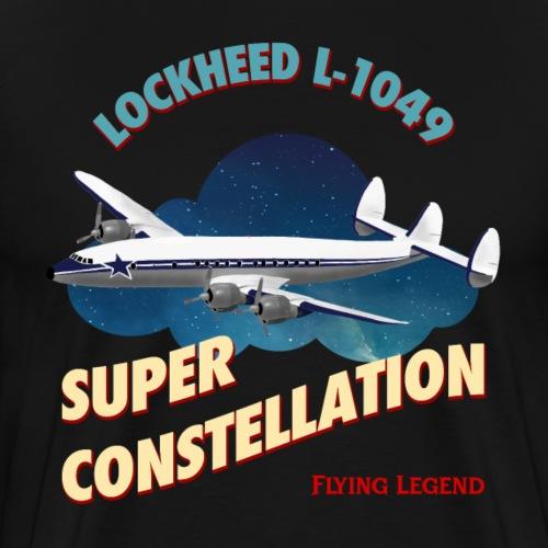 super constellation - T-shirt Premium Homme