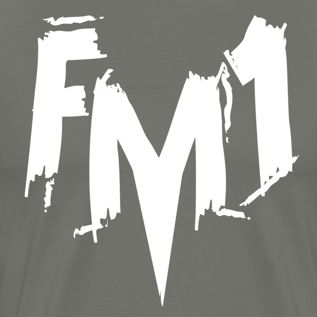 Fm1 - emo white
