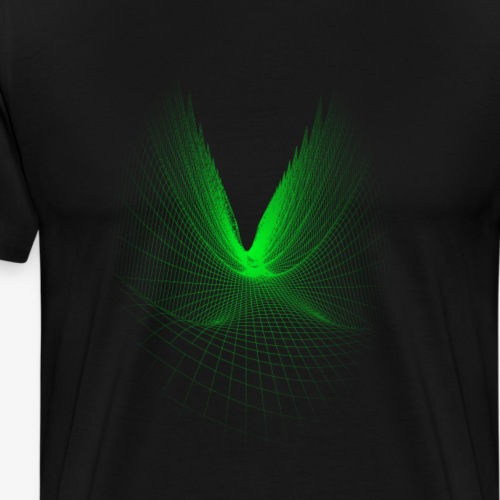 Synequation - T-shirt Premium Homme