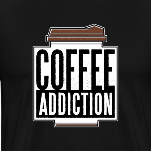 Coffee addiction, Kaffeesucht