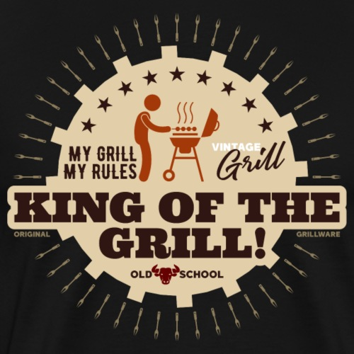 KING OF THE GRILL v41B