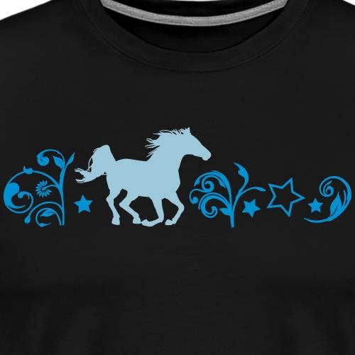 Pferd Galopp