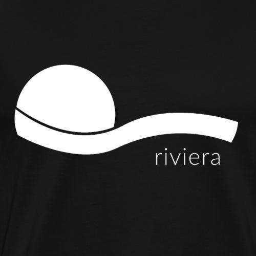 riviera - Männer Premium T-Shirt