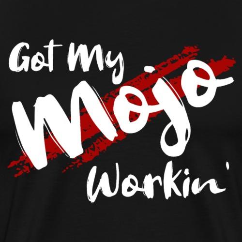 Mojo - Männer Premium T-Shirt