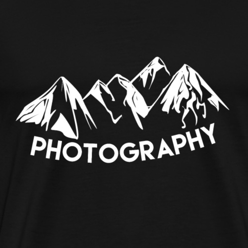 Photography - Männer Premium T-Shirt