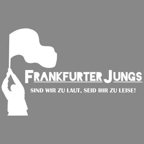 frankfurter_jungs - Männer Premium T-Shirt