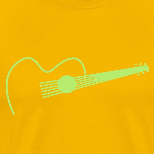 Accoustic Guitar Draw