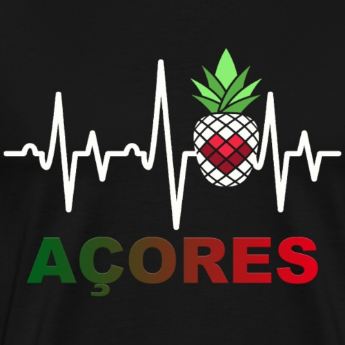Acores Azoren Azores Portugal Inselgruppe Ananas