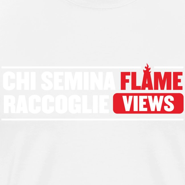 flame tee black png