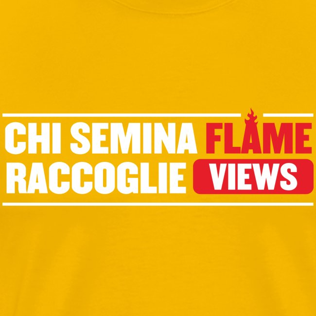 flame tee black png