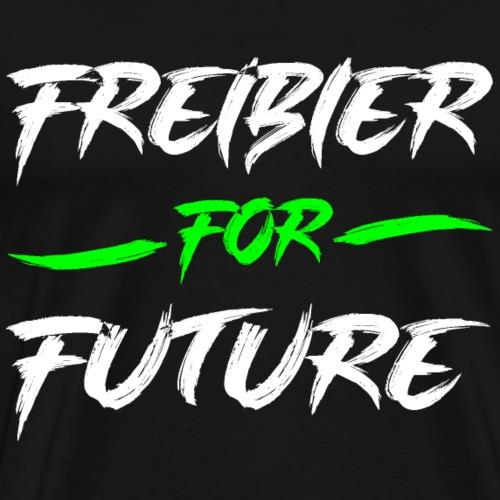 Freibier for Future!