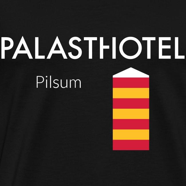 Palasthotel Pilsum