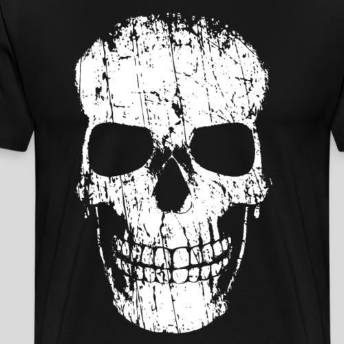 JaxSkull - Männer Premium T-Shirt