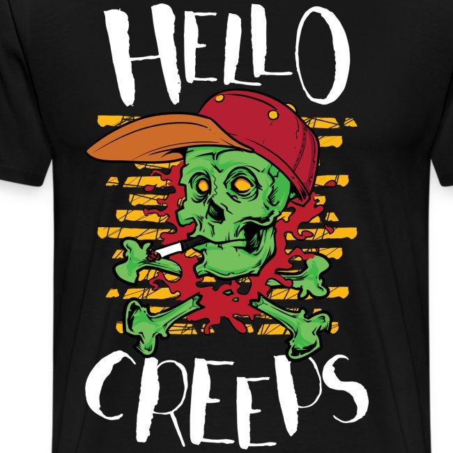 Hello Creeps