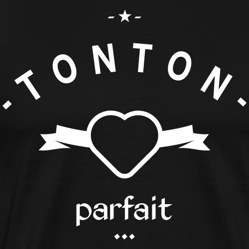 tonton parfait - T-shirt Premium Homme