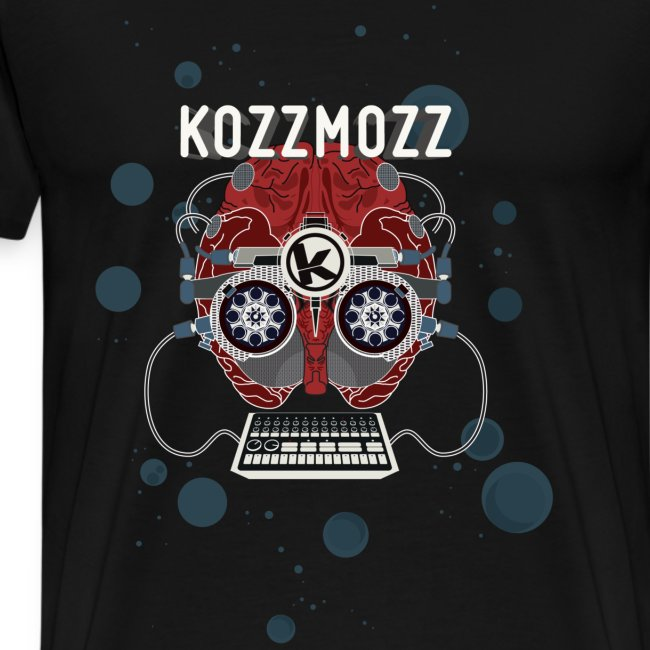 Kozzmozz Man Machine