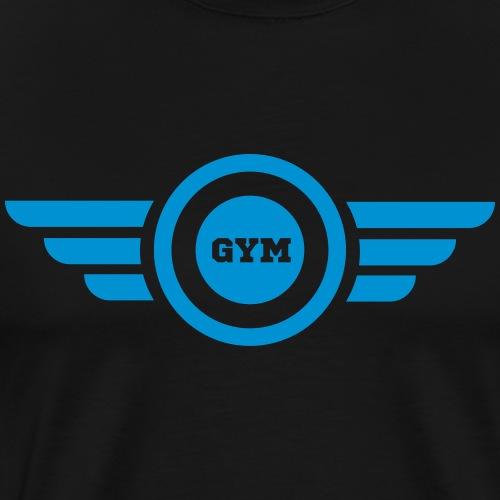GYM Ailles - T-shirt Premium Homme