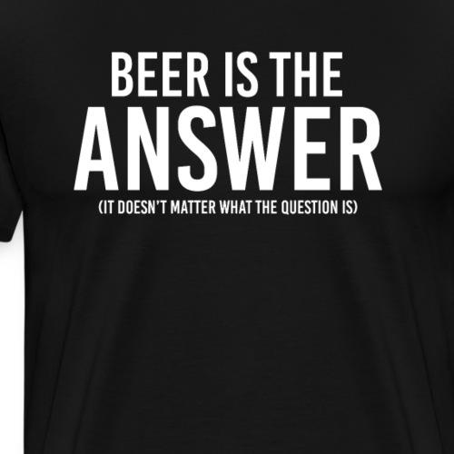 Oktober Fest - Männer Premium T-Shirt